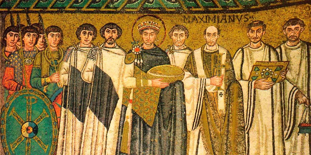 Юстиниан Великий | Religions.am